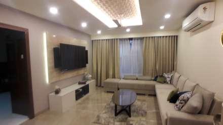 interior design ideas living room. Walkeshwar Residence  Modern Living Room By Rennovate Home Solutions Pvt Ltd Room Design Ideas Interiors Pictures Homify