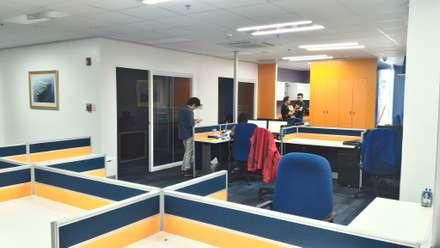 Marshall Islands Registry Manila Office:  Offices & stores by Ar. Kristoffer D. Aquino