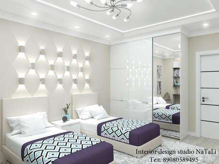 Дизайн интерьера деткой комнаты: Детские комнаты в . Автор – Interior design studio NaTaLi ( Студия дизайна интерьера Натали)