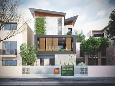 Scandinavian Style House Design Ideas & Pictures | Homify