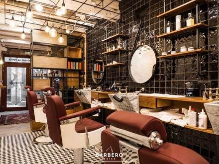 Barbero Baixa : Espaços comerciais  por Tó Liss