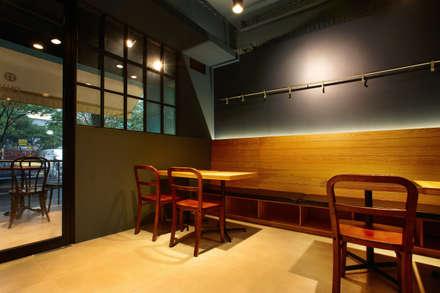 The Kitchen 11th  [더 키친 일레븐스]: 바나나피쉬의  계단