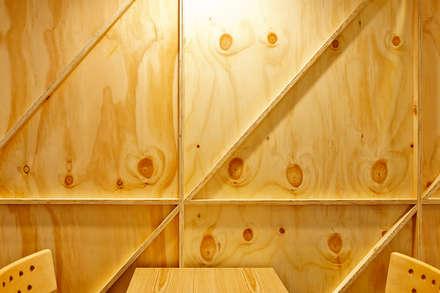 Treppe von 바나나피쉬