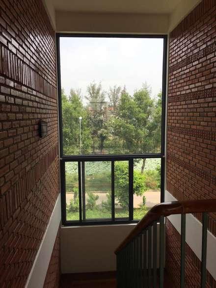 إضاءات طبيعية من سقف  تنفيذ Công ty TNHH Xây Dựng TM DV Song Phát