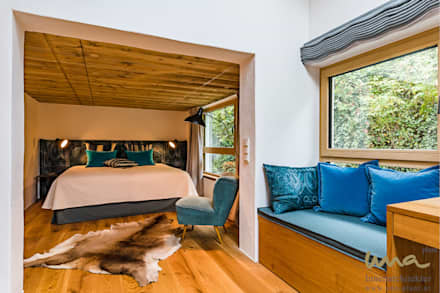 Landhausstil Schlafzimmer Einrichtungsideen Und Bilder