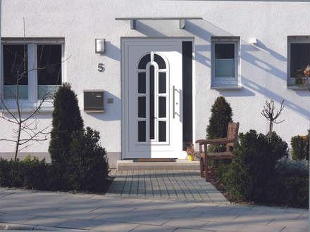 BWD Fenster & Türen:  Praxen von BWD Messe GmbH