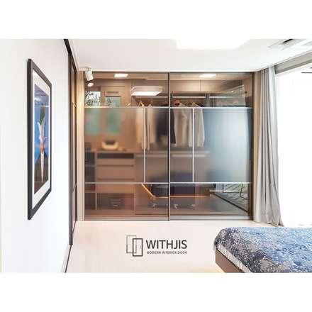 슬라이딩중문: WITHJIS INC.의  문