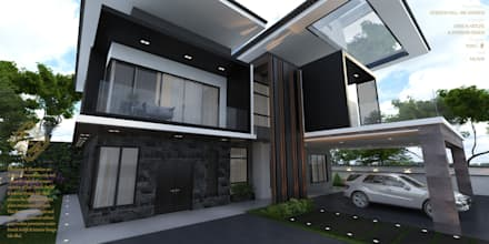 Garage Interior in addition Retirement  munes further Images Of French Provincial Homes further Houses Style Modern in addition Round Homes Catching On But Are They Green. on cabin floor plans and designs