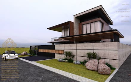 Modern home design ideas, inspiration & pictures | homify