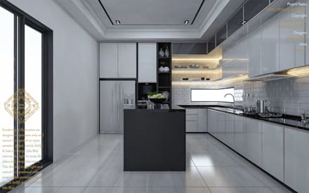 kitchen design ideas inspiration pictures homify. Black Bedroom Furniture Sets. Home Design Ideas