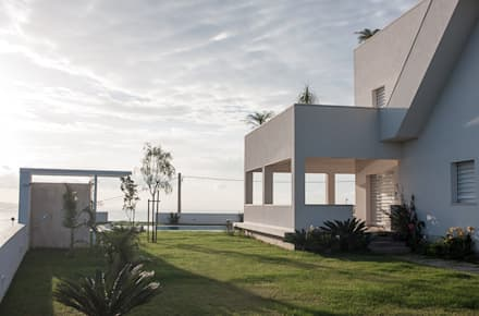Vorgarten von manuarino architettura design comunicazione