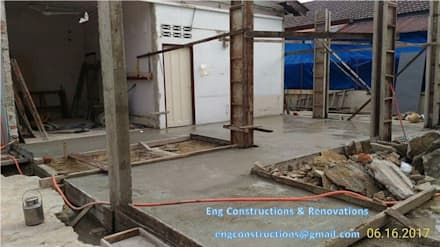 Floors by Sam Contractors Ipoh