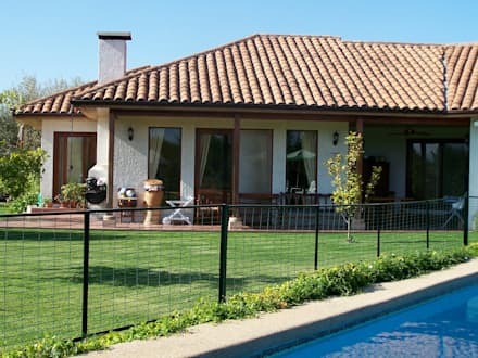 Villas by Casabella