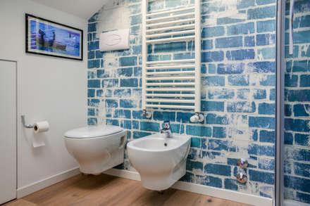 Idee arredamento casa interior design homify for Mosaico arredamenti