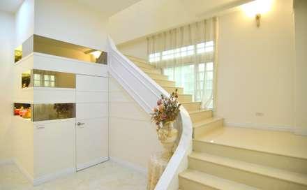 درج تنفيذ 奇恩室內裝修設計工程有限公司