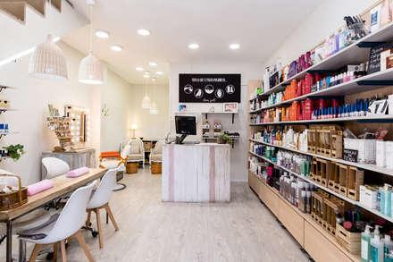 مراكز تسوق/ مولات تنفيذ BCN Feng Shui