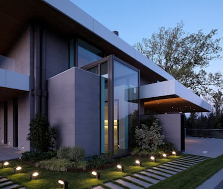 case moderne idee ispirazioni homify