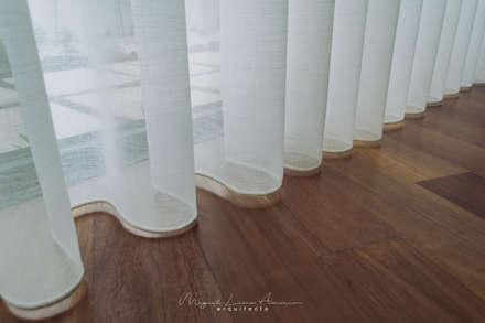 Planchers de style  par miguel lima amorim - arquitecto - arquimla