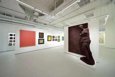 Gallery:  Event venues by FINGO DESIGN & ASSOCIATES LTD.