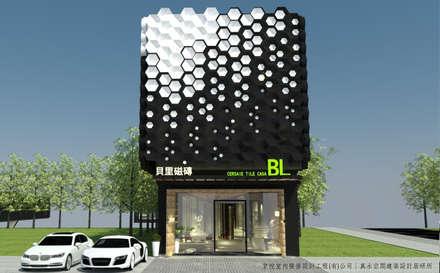 Yates y jets de estilo minimalista por 京悅室內裝修設計工程(有)公司|真水空間建築設計居研所
