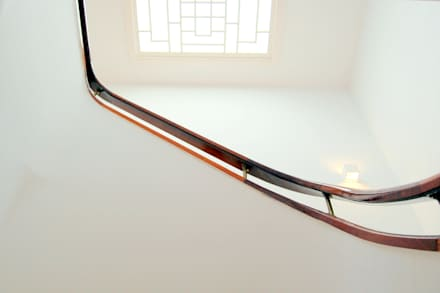 Stairs by Coxim Creative Factory