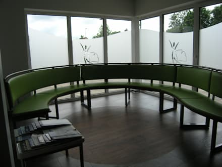 Wartezimmer:  Praxen von heyden-design