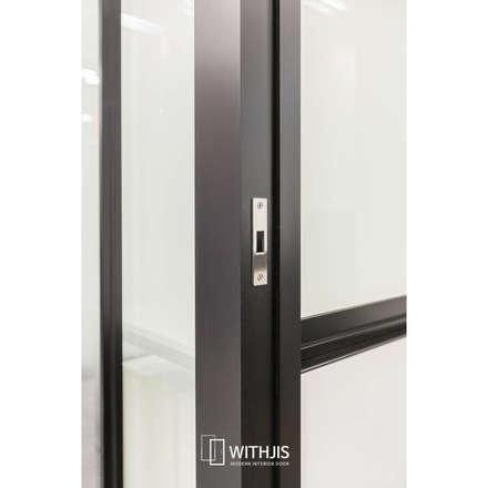 파티션도어 락장치: WITHJIS(위드지스)의  문