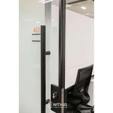 락 장치: WITHJIS(위드지스)의  문
