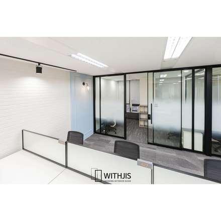 파티션 도어 시스템: WITHJIS(위드지스)의  문