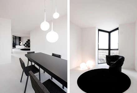 Floors by cristianavannini | arc