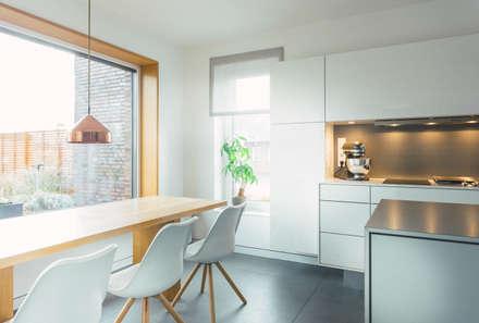 Einbauküche Ideen, Design, Gestaltung und Bilder   homify