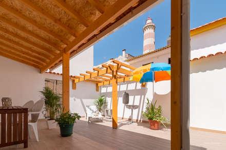 Villas by Miguel Marnoto - Fotografia