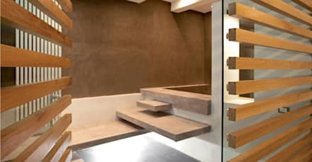 Spa de estilo minimalista por odap - arch. matteo pavese