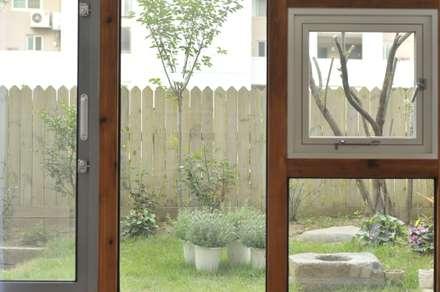 Doors by BYHAND