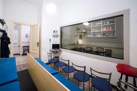 Sekolah by Mostarda Design