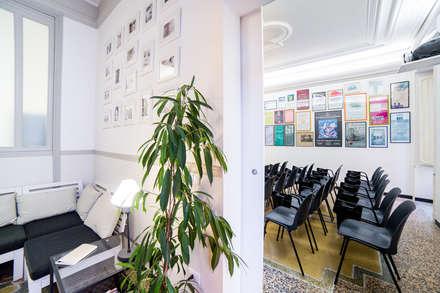 Schools by Mostarda Design