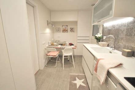 ห้องครัว by Thinking Home