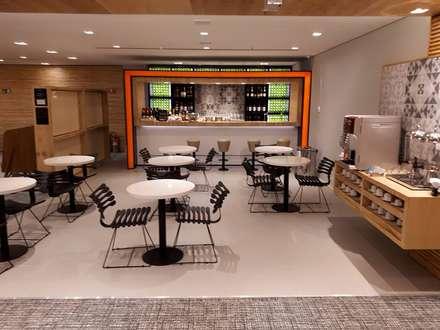 مطار تنفيذ Karen Oliveira - Designer de Interiores