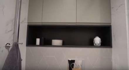 Кухня в современном стиле с элементами лофта: Встроенные кухни в . Автор – Design Int Style