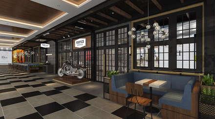 :  Bar & Klub  by High Street