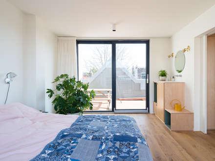 Slaapkamer Ideen Landelijk : Slaapkamer: design ideeën inspiratie en fotos homify