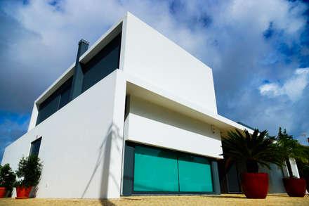 FF2: Habitações multifamiliares  por Antunarqui Unip Lda