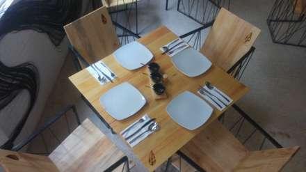 :  Gastronomy by Bello Diseño Ecologico