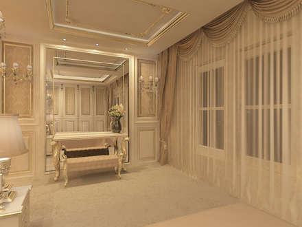 Phòng ngủ by novum dekor
