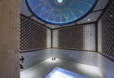 Baños Turcos de estilo  por Studio B&L