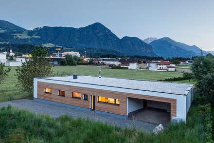 Atelier Seidl :  Bungalow von AUTARC Autengruber Architektur