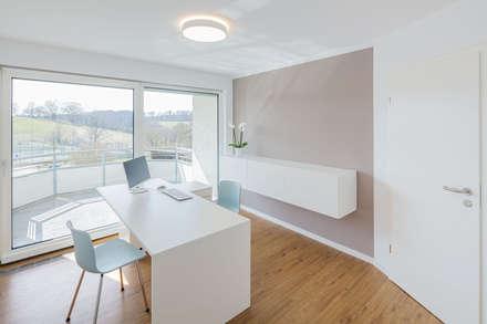 Sprechzimmer:  Praxen von Steinmetz & Loeckle Part GmbB Architekten - Innenarchitekt