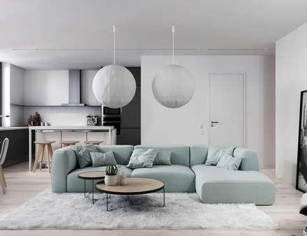 Ruang Keluarga by Владимир Маркин