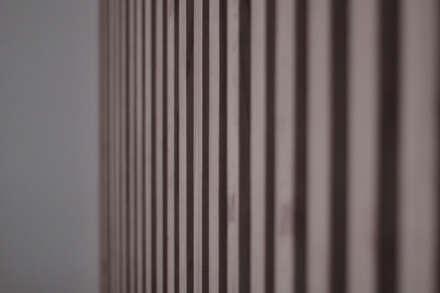 Walls by SAE Studio (PT. Shiva Ardhyanesha Estetika)