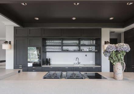 Cocinas integrales de estilo  por meier architekten